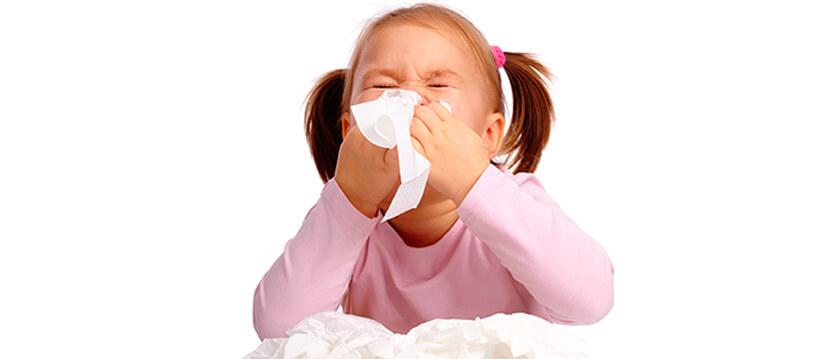 Testy alergiczne dla dzieci