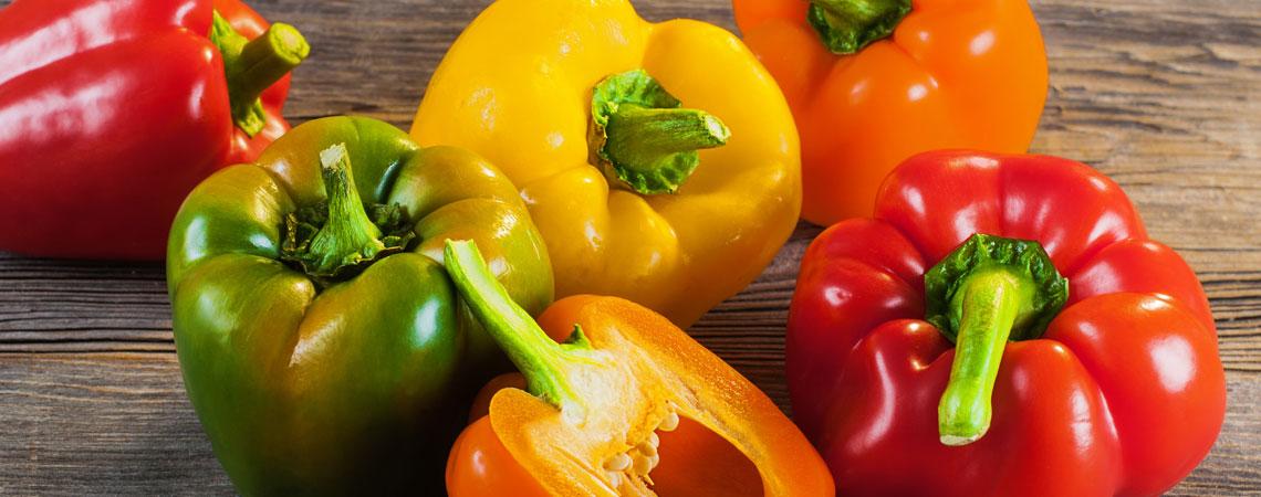Profil Warzywa
